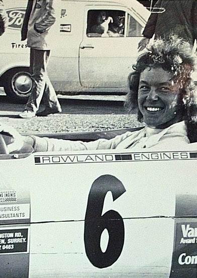 DAVE FERRIS Then, Now Called Dave Ferrari Original family name